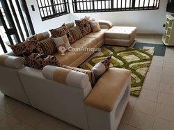 Location Appartement meublé 4 pièces - Fidjrossé