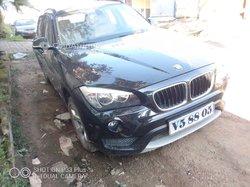 BMW X1 2012