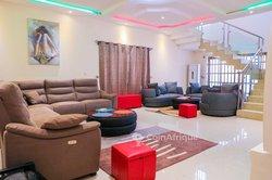 Location maison de vacances 10 pièces - Cotonou