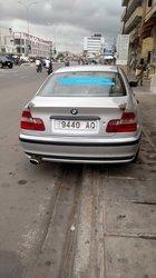 BMW E46 2004
