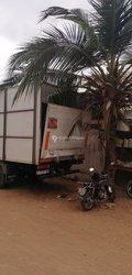 Location camion fourgon