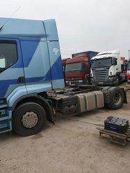 Renault Trucks Magnum 2007