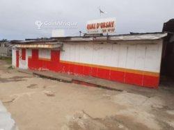 Location  espace commercial  - Gabon