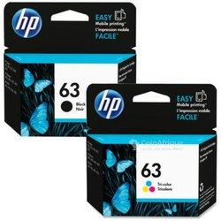 Cartouche HP 63