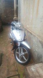 Moto Haojue  2019