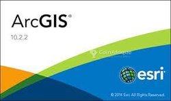 Formation Arcgis desktop 10.2