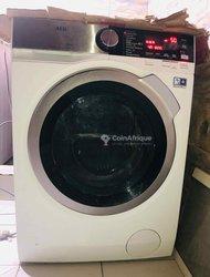 Machine à laver AEG