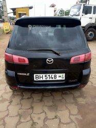 Mazda 2 2010