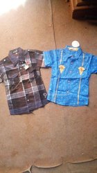 Chemises enfants