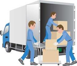 Véhicule déménagement
