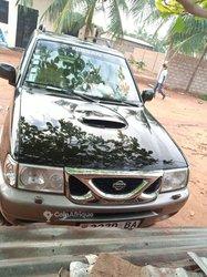 Nissan Terrano II 2005