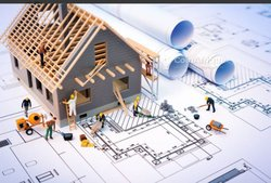 Travaux génie civil - Plans architecturaux - Réaménagement