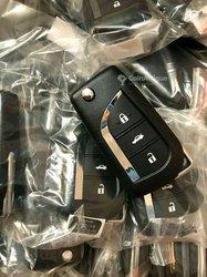 Réparation de clé - télécommande