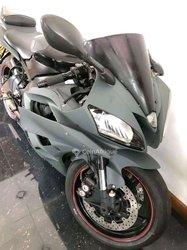 Yamaha r6 2018