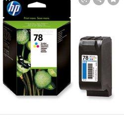 Cartouche HP C6578A