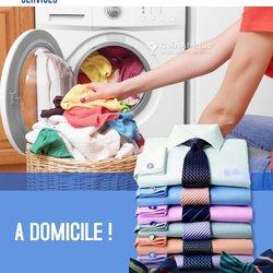 Lavage de vêtement