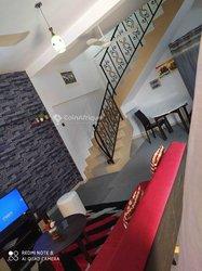 Location Appartement  2 pièces - Fidjrosse