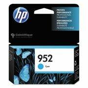 Cartouche HP 952 bleu