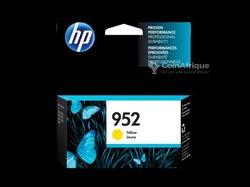 Cartouche HP 952 / jaune