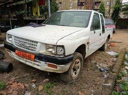 Pick-up Opel