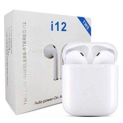 Écouteurs i12 TWS