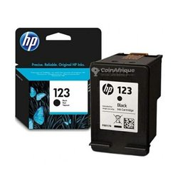 Cartouche HP 123