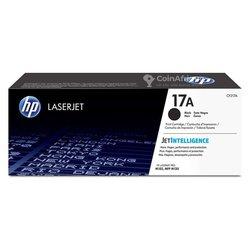 HP cartouche de toner HP 17a laserjet - cf217a