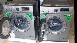 Machines à laver Haier automatiques 6kg à 10kg