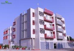 Vente Immeuble R+4 - Lomé Baguida