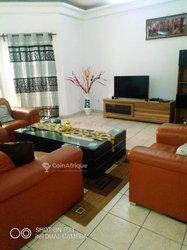 Location appartement meublé  - Bonapriso