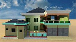 Conception plan maison