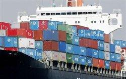 Trasport marchandises Chine - Dakar