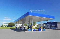 Vente Station d'essence 1lot - Lomé