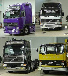Renault Trucks Maxter 2019