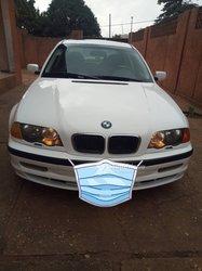 BMW  3 1999