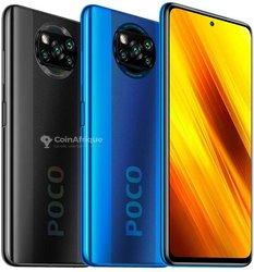 Xiaomi X3 Pocco - 128Gb