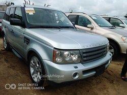 Land Rover Range Rover 2009