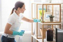 Service de ménage bureau / appartement