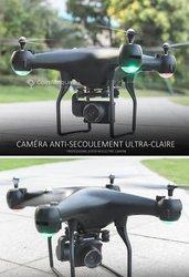 Drone Professionnel HDRC 4K