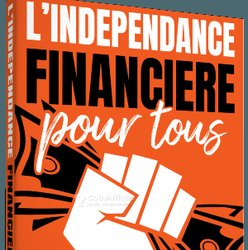 Livre : indépendance  financière