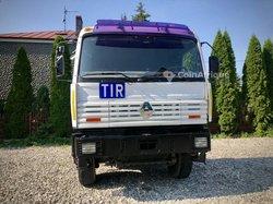 Renault Trucks Maxter 1996