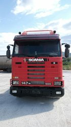Scania 3  1998