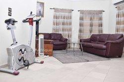 Location Appartement 3 pièces meublées - Fidjrosssè