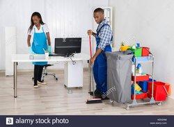 Offre d'emploi  - ménagère de bureau
