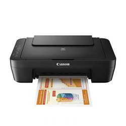 Imprimante Canon pixma mg2540s