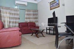 Location Appartement meublé 3 Pièces - Fidjrossè