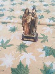 Statuette Sainte famille