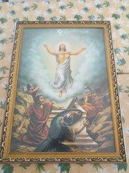 Tableau Résurrection du Christ