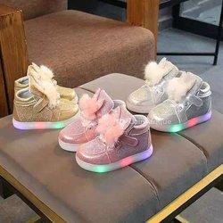 Baskets et chaussures plates - enfant