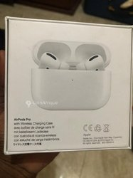 Airpods pro apple premium original quality